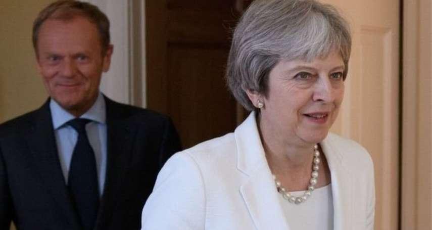 歹戲拖棚的英國脫歐 BBC:二次公投呼聲漸強,選民已對政府失去耐性