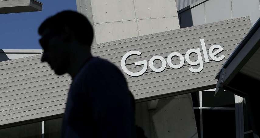 Google重返中國,主要是為了幫助當地人?高層揭回歸中國市場「最大疑慮」,實在很為難