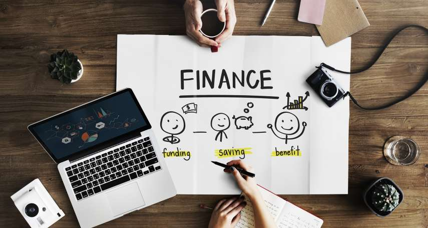 有上百萬個理由讓你無法存錢嗎?史丹佛學者告訴你怎麼開始個人投資