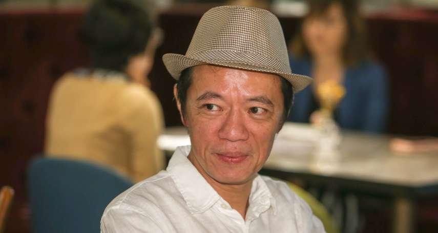 驚!「3金影帝」吳朋奉突倒臥家中猝逝,享年55歲