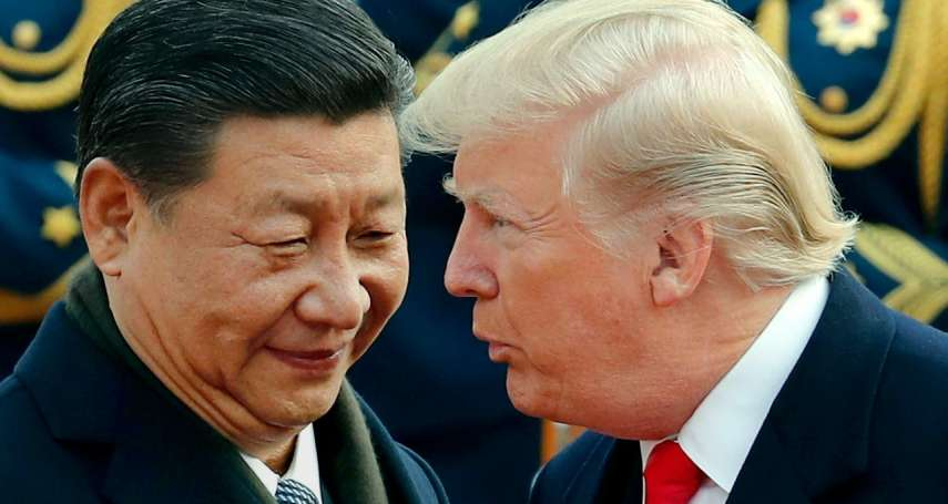 科技冷戰開打!中國自建半導體供應鏈,台廠兩邊押寶