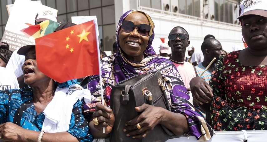 學歐美透過教育擴大影響力!中國撒錢吸引外國留學生 一帶一路參與國成主要目標