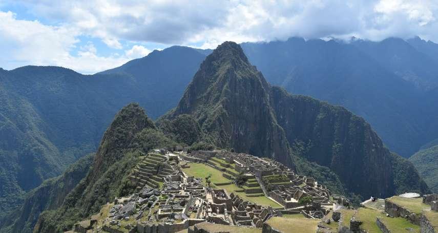 歷史上的今天》7月24日──美國考古學家在祕魯發現失落數百年的「天空之城」、印加帝國遺蹟馬丘比丘
