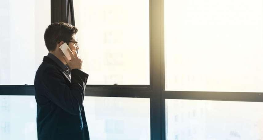 「忠於工作,但不要忠於公司。」在45歲的事業巔峰退休,外商CEO的7個職場體悟...