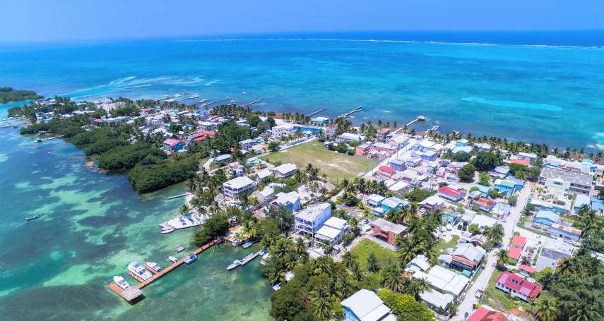 出國只知道峇里島?這「海島國家」更值得去!千年神廟、絕美海景、野生動物通通包啦