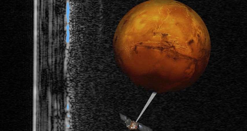 帶精子上火星?最新研究:冷凍精子在微重力狀態下依然活躍,女太空人能獨自進行「生子任務」!