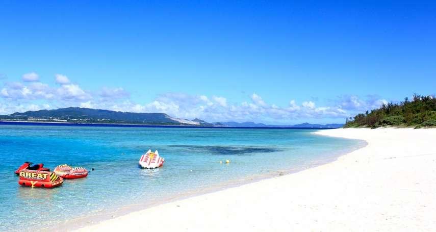 帶小孩出國,去沖繩CP值超高!這5間讓「兒童免費入住」的飯店,親子出遊超推薦!