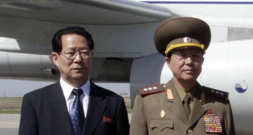死而復生?北韓新任參謀總長李永吉 曾被南韓媒體傳遭金正恩槍斃