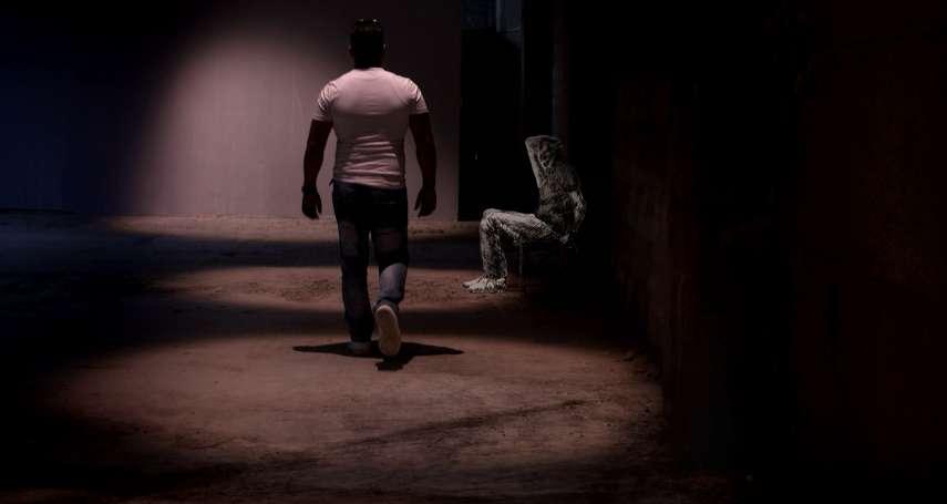 廖芸婕觀點:集體創傷的釋放或再囚