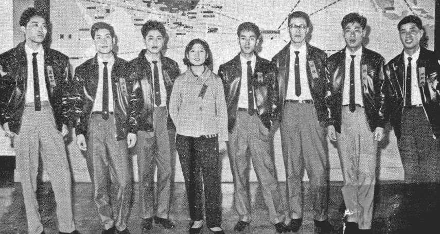朱宥勳觀點:穿越的其實是鏡面——《寶島夜船》的宣傳與政治