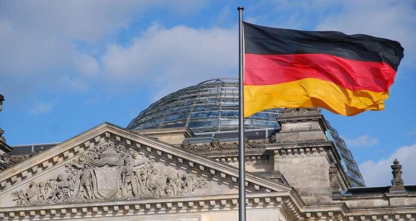寧可違法也要私藏難民!德國人談人權不打嘴砲,而是直接身體力行