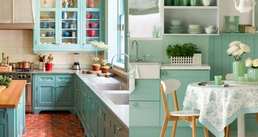 廚房怎麼收都看起來好雜亂?達人分享5大「收納密技」,維持廚房清爽絕對不是夢!