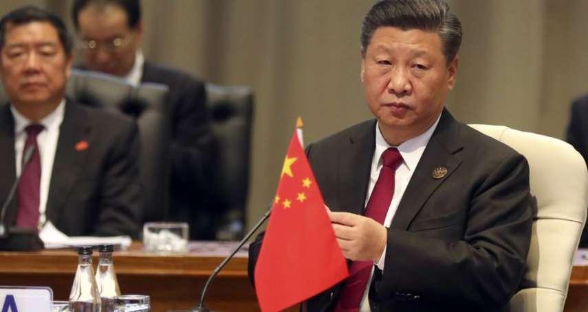 歐盟各國為何形成一致陣線防備中國?法國總統顧問:過去大家面對中國都「太天真」了