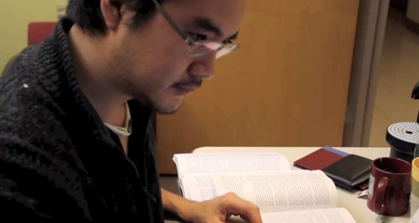 玉山青年學者王光亮涉性騷擾 葉俊榮:台大處理方向正確,各大學提報應多查證