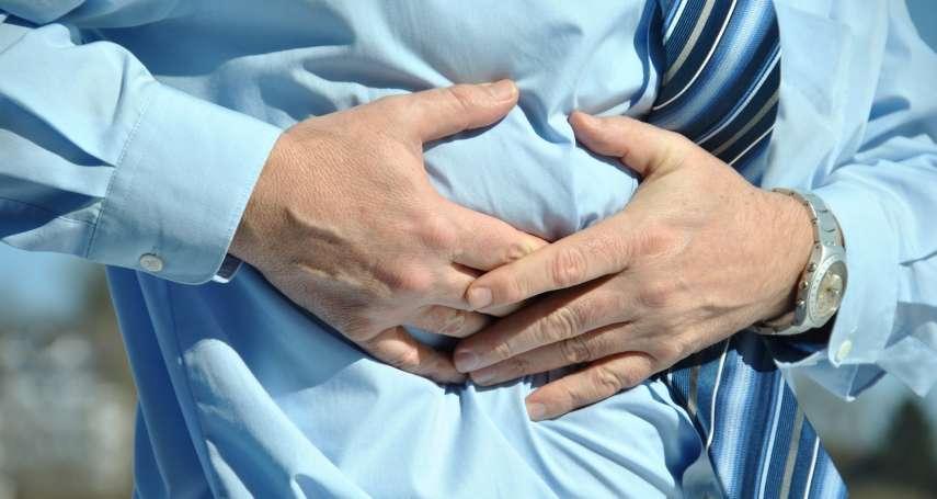 輕忽脂肪肝不只會得肝癌,小心胰臟也跟著完蛋!營養師叮嚀的5個健康守則,一定要做到