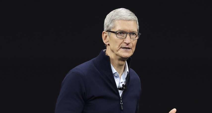 業績欠佳、緊縮人事  蘋果開始度小月了!