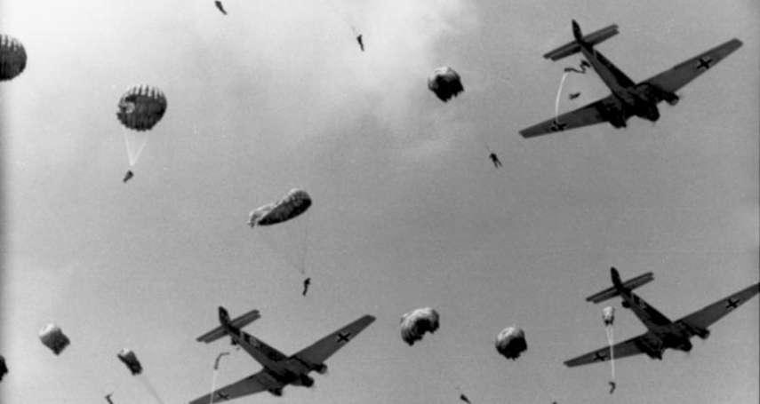 許劍虹觀點:沈思亞洲太平洋戰爭,台灣與中國是「敵國」嗎?