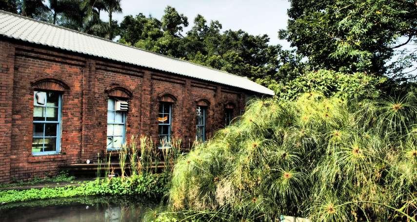 走過日治,台灣第一座現代化機械製糖工廠:《福爾摩沙的西洋建築想像》書摘