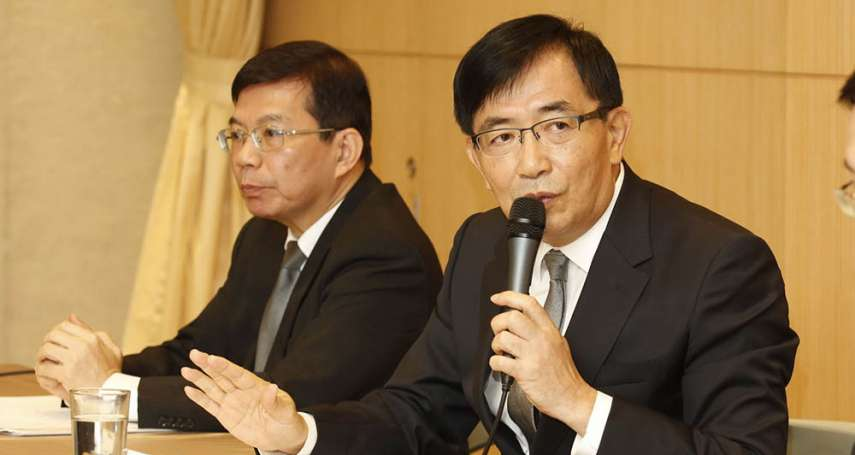 新新聞》高鐵南延撒五百億  吳宏謀還要東進?