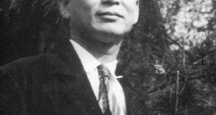 殷海光、徐復觀、雷震在臺灣:《異端的勇氣》選摘(4)