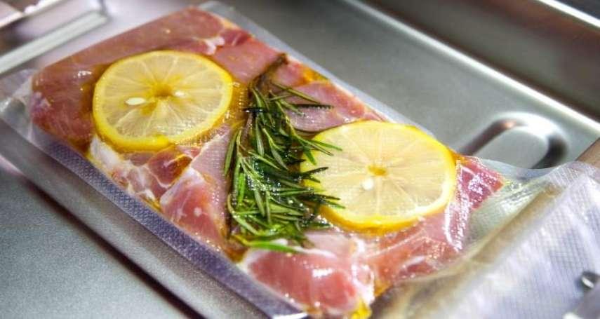當紅的舒肥低溫料理法,高級餐廳也超愛用!但低溫料理真的安全嗎?專家解惑肉品最適宜烹調溫度
