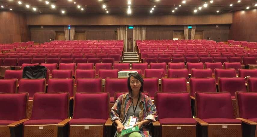 女權、移工、同志》「台灣習以為常的事,外國卻覺得進步」 獨立製作人藍貝芝用戲劇開啟對話大門