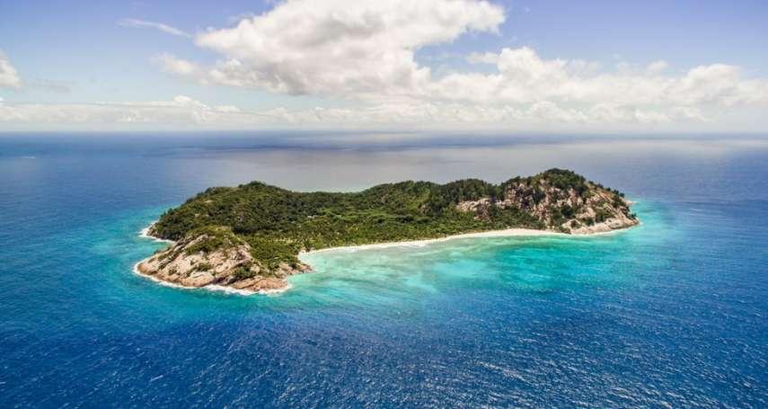 向遊客收高價 這個小島要借旅遊業保護環境