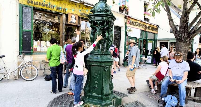 為何很多法國公園晚上不能去?10件不可不知的「法國小常識」,去旅遊別因無知鬧笑話!