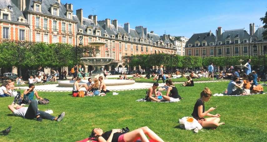 法國人都怎麼享受人生?達人公開10件「巴黎人的日常」,去旅遊懂「融入當地人」最內行!