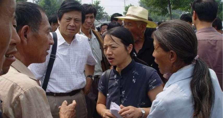 記憶是如此脆弱,遺忘是如此輕而易舉──《走出毛澤東的陰影》