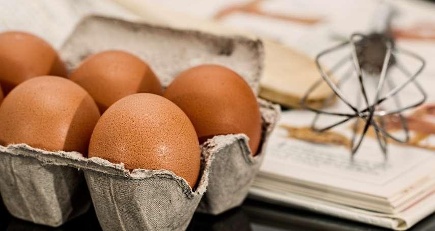 2歲女童摸完雞蛋沒洗手就吃東西,腹瀉一週釀嚴重腹膜炎!醫師曝最慘下場:恐致命