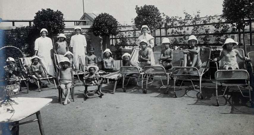 在希特勒眼皮底下拯救殘疾兒童的醫師,竟是納粹「優生學」共謀!史學家翻舊檔揭駭人真相