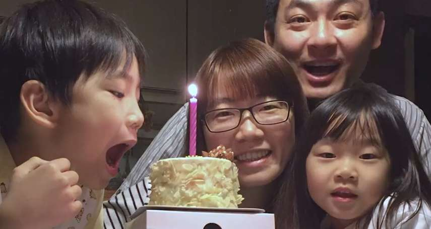 老公深情告白暖哭老婆!包下影院慶祝「成為爸媽紀念日」