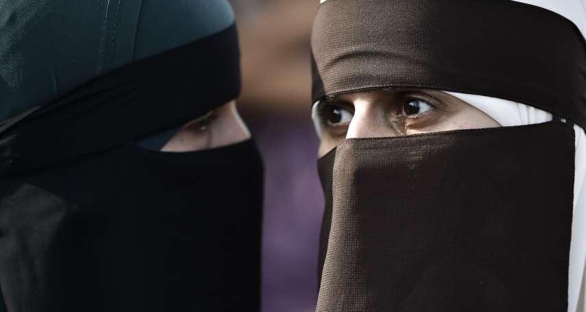 當她們被政客侮辱「看起來活像個郵筒」...英國穆斯林女性:現在外頭變得更危險,我們連在家附近都不安全