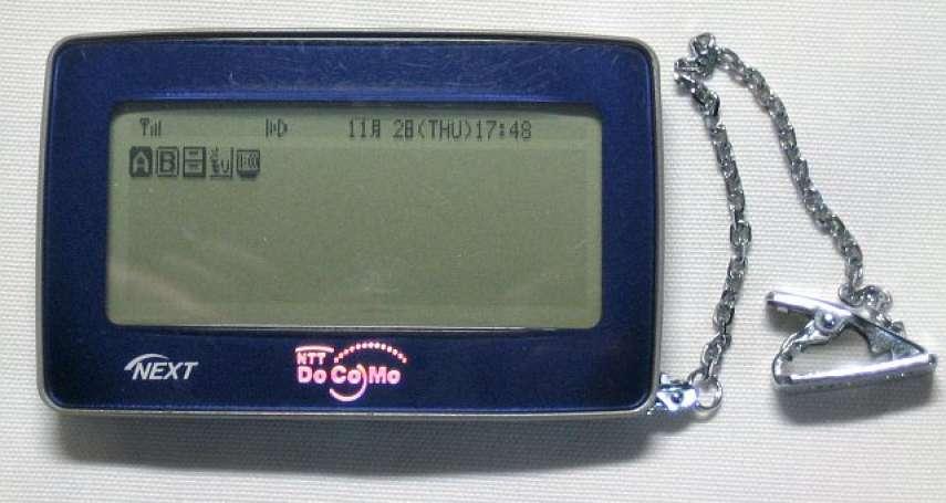 BB Call要回來了?這項老科技,在「日本防災」找到了新價值!