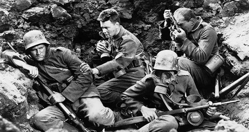 一味懲罰戰敗國,有用嗎?充滿不平等與羞辱性的戰後條約,為二戰爆發埋下了伏筆!
