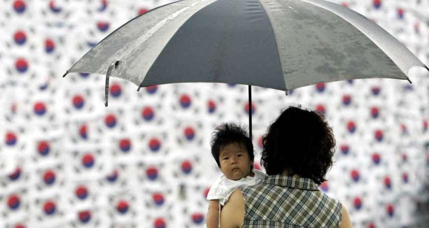 建國70年最低》2019年中國人口破14億,出生率卻創新低!「未富先老」炸彈倒數計時