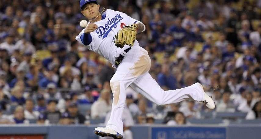 MLB》好友透露馬查多 為了加入洋基甘願不守游擊