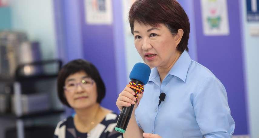 台中市長選舉》防「周子瑜事件2.0」!盧秀燕挺中市府搶救東亞青運
