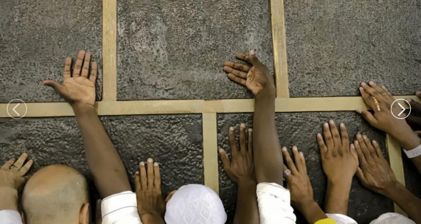防疫優先!沙烏地阿拉伯即日起暫停一般朝覲 禁止公民往來海灣國家