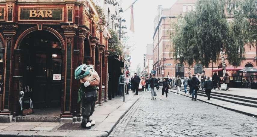 愛爾蘭人的夜晚都怎麼過?快來看看都柏林的五大熱門酒吧!