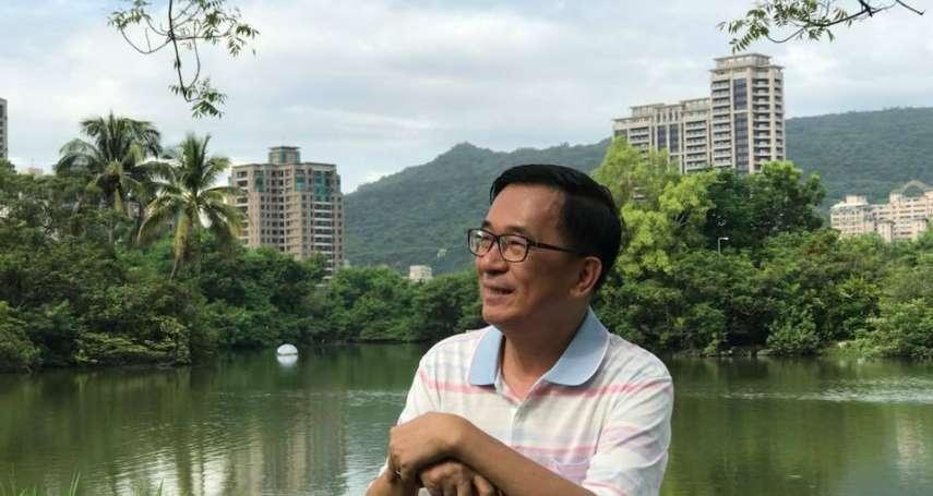 被訊問對象請客吃飯 勇哥質疑陳瑞仁是「政治檢察官」
