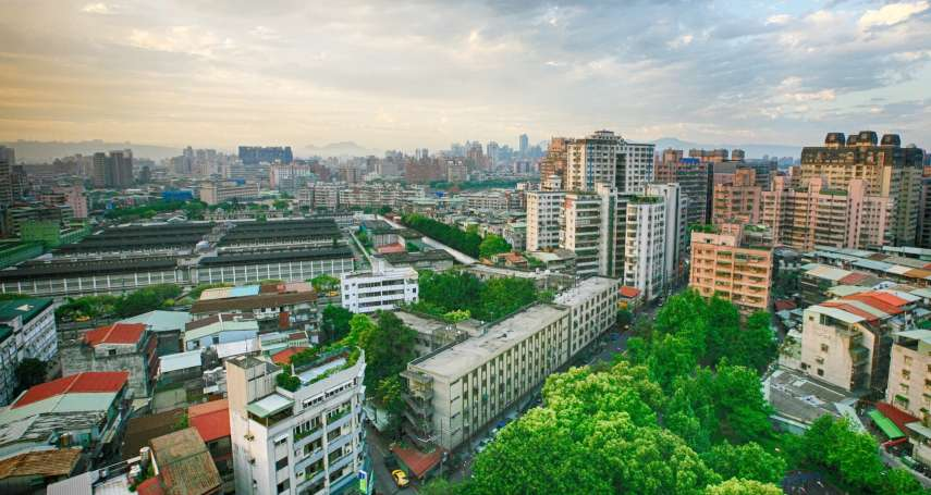 危老重建與都更案推動慢吞吞 政府相中台灣金聯百億資金「搬錢」點火