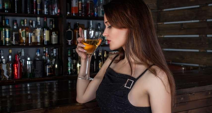 在家調酒好困難?這四款基酒準備好,想喝什麼自己調