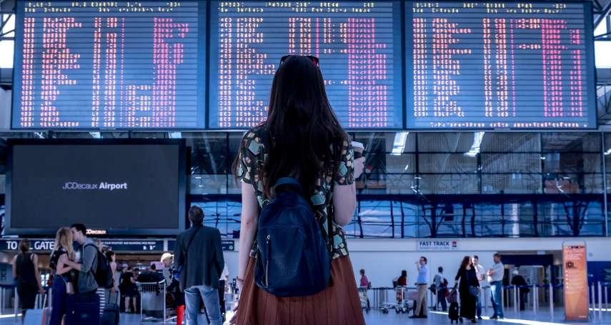 逼不得已在國外看病,該怎麼跟老外醫生溝通?出國必學7句「看病萬用句」保你的命!