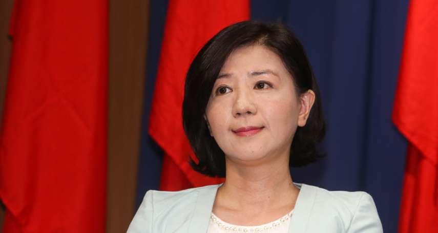 韓國瑜峇里島被拍只是第一槍? 她提醒「這12人」恐為下波目標