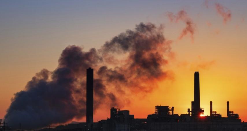 觀點投書:減煤限值是否為台中改善空氣品質的唯一藥方?