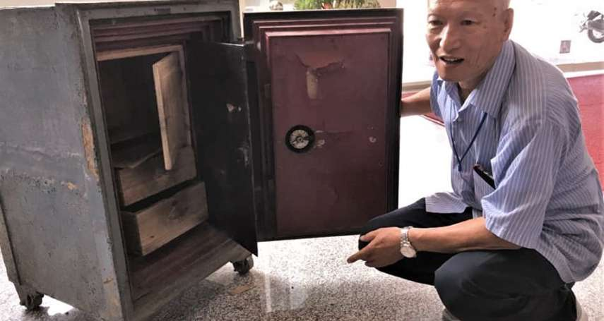 解開日本人打不開的鎖!台師傅吳坤浩「38年老經驗」滿是輝煌