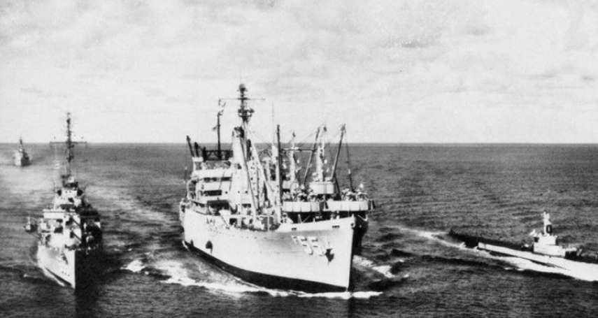 觀點投書:論臺海戰爭之前哨戰