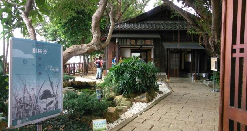 結合淡水打造文創基地 淡水古蹟博物館推藝術家駐村